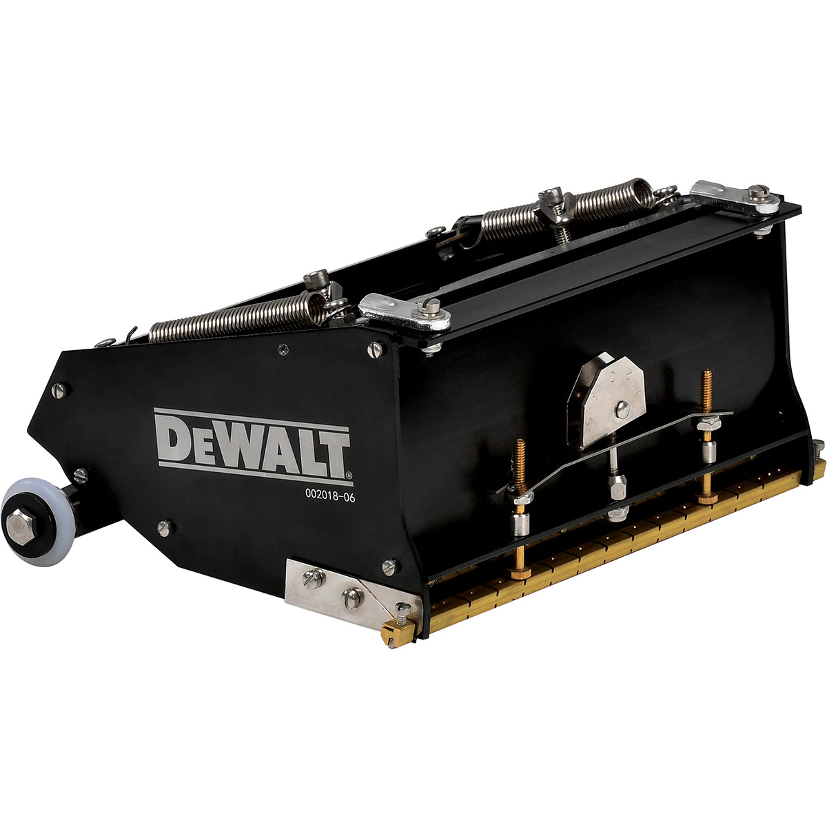 DeWALT - Finišer box