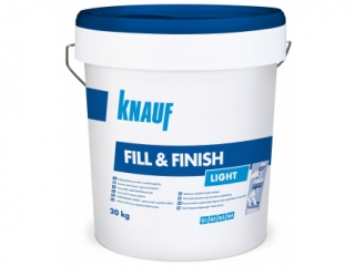KNAUF FILL & FINISH LIGHT